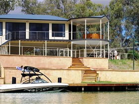 Cascades on the River - Phillip Island Accommodation
