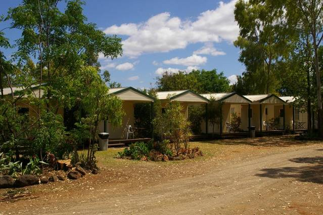 Bedrock Village Caravan Park - Phillip Island Accommodation