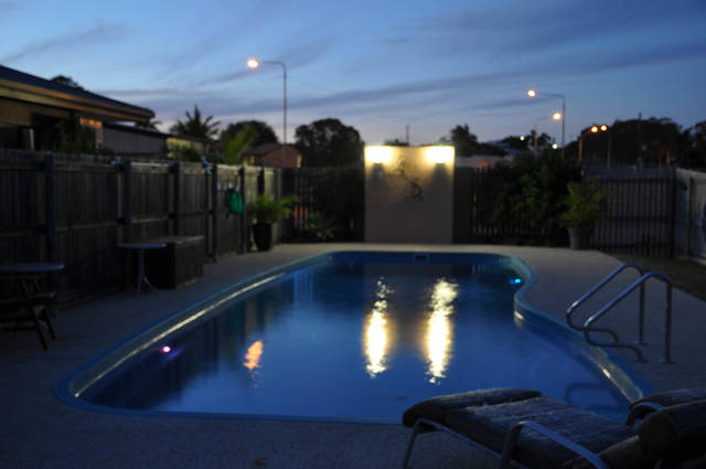 Bluewater Harbour Motel - Bowen - Phillip Island Accommodation