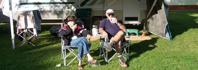 Boort Lakes Caravan Park - Phillip Island Accommodation