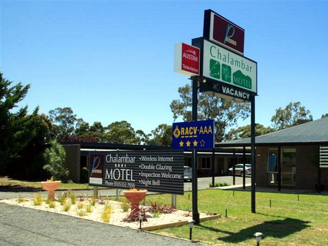 Chalambar Motel - Phillip Island Accommodation