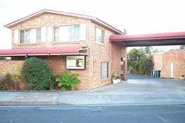 Clock Tower Motor Inn - Phillip Island Accommodation