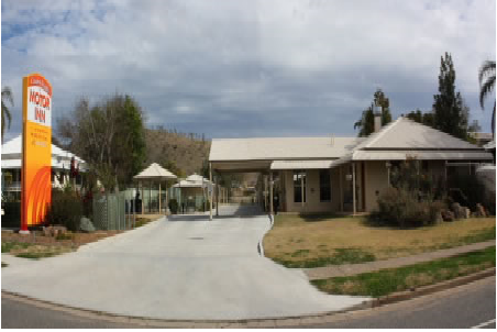 Country Roads Motor Inn - Gayndah - Phillip Island Accommodation