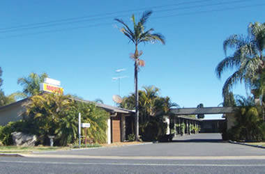 Countryman Motel - Phillip Island Accommodation