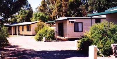 Cowell Foreshore Caravan Park  Holiday Units - Phillip Island Accommodation