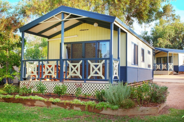 Discovery Holiday Parks - Lake Bonney - Phillip Island Accommodation