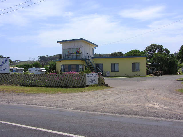 Dutton Way Caravan Park - Phillip Island Accommodation