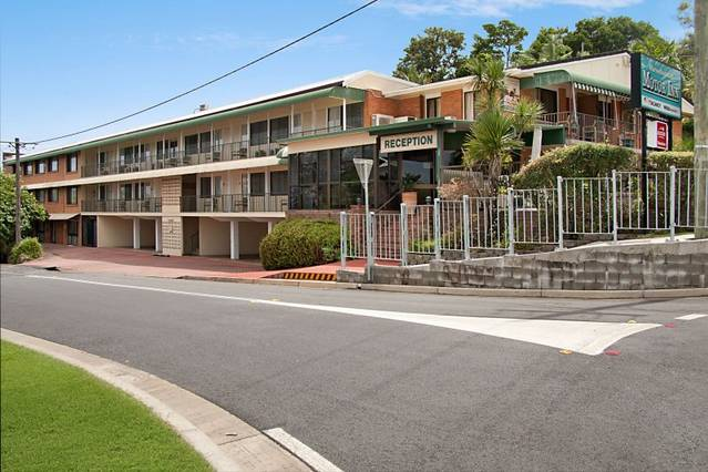 Econo Lodge Murwillumbah - Phillip Island Accommodation