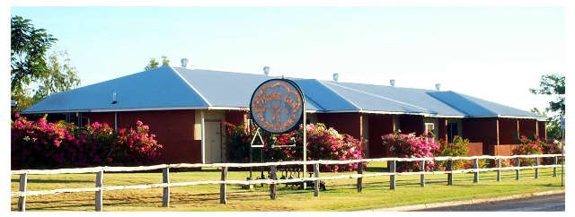 Gidgee Inn Motel - Phillip Island Accommodation