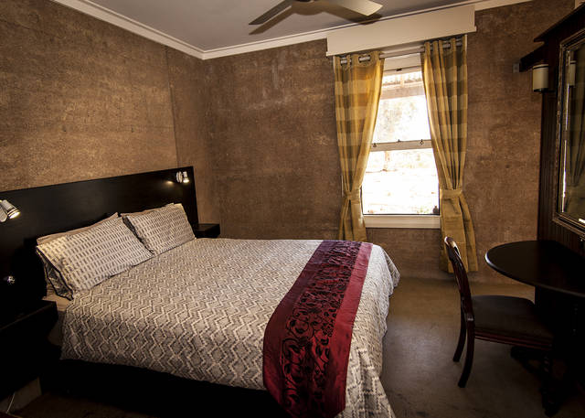Hotham Ridge Winery  Cottages - Phillip Island Accommodation