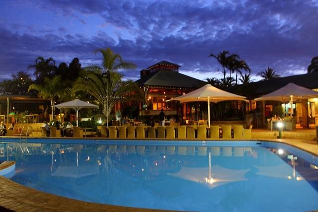 Karratha International Hotel - Phillip Island Accommodation