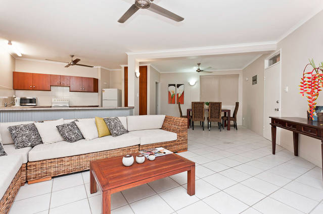 Kemboja Apartments - Phillip Island Accommodation