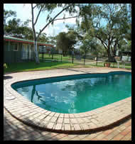 Lightning Ridge Outback Resort  Caravan Park - Phillip Island Accommodation