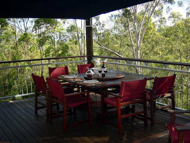 Mia Mia Bed and Breakfast - Phillip Island Accommodation