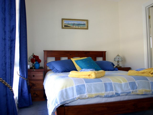 Murrindindi Executive Retreat - Phillip Island Accommodation