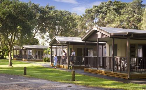 North Coast Holiday Parks Beachfront - Phillip Island Accommodation