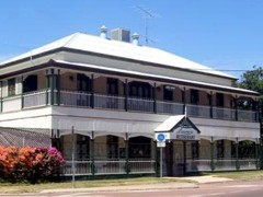 Park Hotel Motel - Phillip Island Accommodation