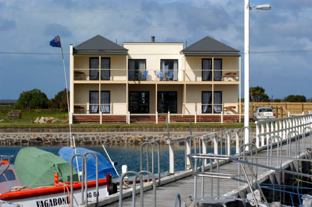 Port Albert Bed  Breakfast - Phillip Island Accommodation
