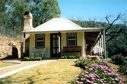 Price Morris Cottage - Phillip Island Accommodation