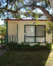 Hay Caravan Park - Phillip Island Accommodation