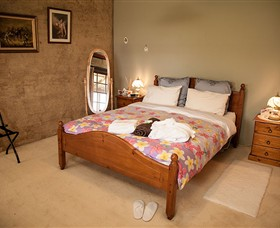 Mureybet Relaxed Country Accommodation - Phillip Island Accommodation