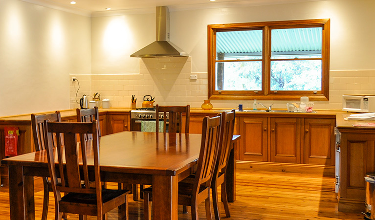 Capertee Homestead 'Port Macquarie' - Bogee - Phillip Island Accommodation
