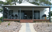 BIG4 Saltwater at Yamba Holiday Park - Phillip Island Accommodation