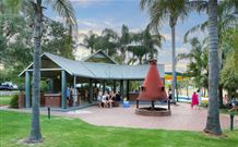 Boathaven Holiday Park - Phillip Island Accommodation