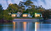 Boyds Bay Holiday Park - South - Phillip Island Accommodation