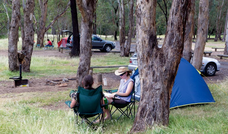 Camp Blackman - Phillip Island Accommodation