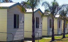 Coomealla Club Motel and Caravan Park Resort - Phillip Island Accommodation