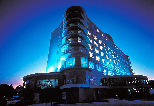 Rydges Parramatta Sydney - Phillip Island Accommodation