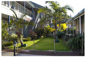 Shellharbour Village Motel - Phillip Island Accommodation