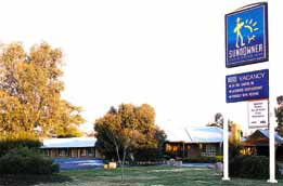 Swaggers Motor Inn  Restaurant - Phillip Island Accommodation