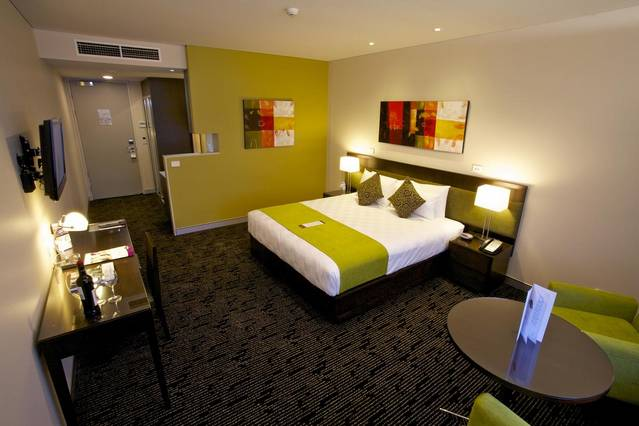 The Colmslie Hotel Suites  Conference Centre - Phillip Island Accommodation