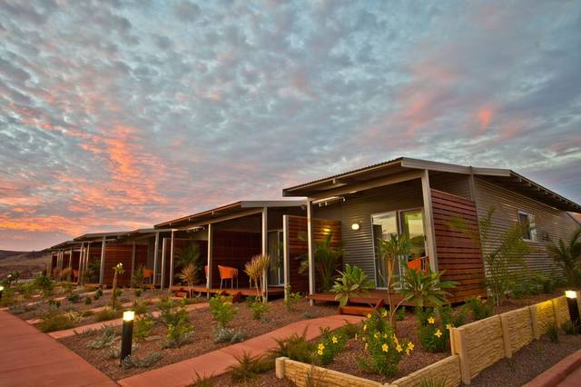 The Ranges Karratha - Phillip Island Accommodation