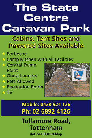 The State Centre Caravan Park - Phillip Island Accommodation