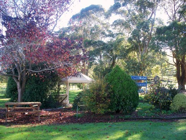 Toora Lodge Motel
