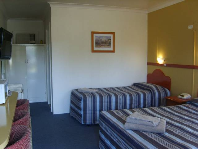 Valley View Motel - Phillip Island Accommodation