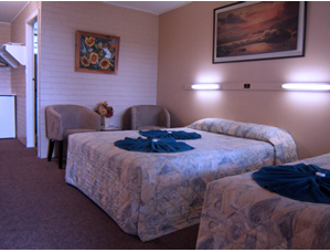 Whitsunday Palms - Phillip Island Accommodation