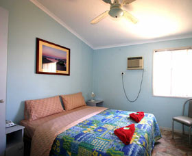 Pilbara Holiday Park - Aspen Parks - Phillip Island Accommodation