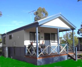 Pinjarra Cabins and Caravan Park - Phillip Island Accommodation