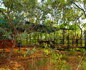 Arnhemland Barramundi Nature Lodge - Phillip Island Accommodation