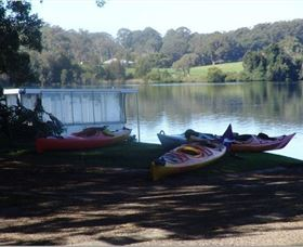 Croki Riverside Caravan Park - Phillip Island Accommodation