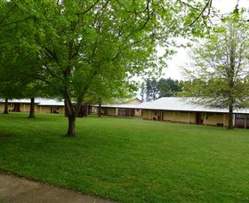 Laurel Hill Forest Lodge - Phillip Island Accommodation