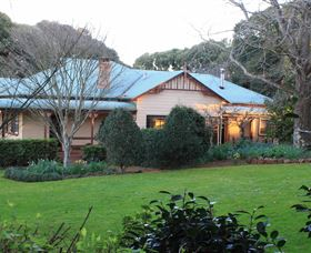 MossGrove Bed and Breakfast - Phillip Island Accommodation