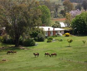 Acacia Park Farm House - Phillip Island Accommodation