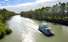 Edward River Houseboats - Phillip Island Accommodation