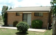 Fossicker Caravan Park Glen Innes - Phillip Island Accommodation