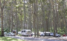 Mystery Bay Camping Area - Phillip Island Accommodation